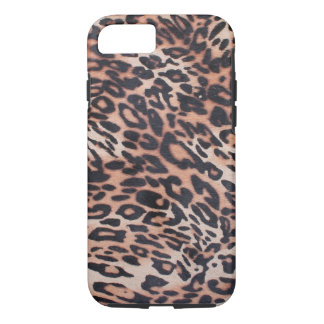 Leopard Skin iPhone 8/7 Case