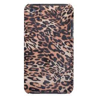 Leopard Skin iPod Case-Mate Cases