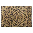 Leopard Skin Pattern Placemat