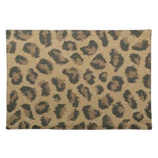 Leopard Skin Placemat