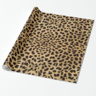 Leopard Spot Skin Print