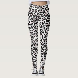 Leopard Spots Leggings