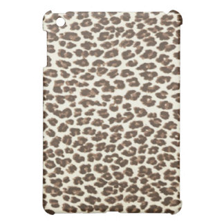 Leopard Spots Pattern Speck iPad Case