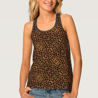 Leopard Spots Tank Top