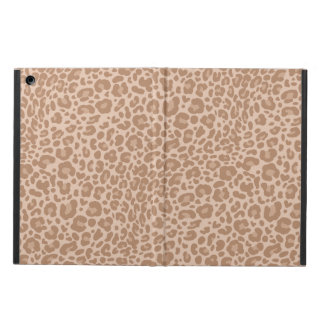 Leopard Style Animal Print Cover For iPad Air