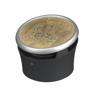 Leopard Vintage 2 Bluetooth Speaker