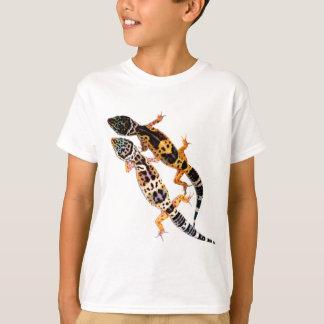 Leopardgecko couple T-Shirt