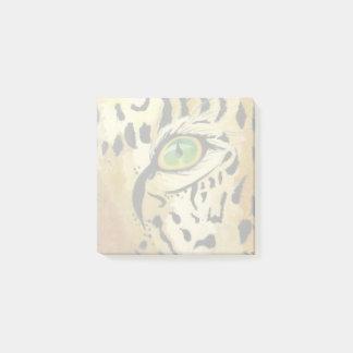 Leopard's Eye (Kimberly Turnbull Art) Post-it Notes