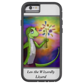 Leo's Magical Protection Tough Xtreme iPhone 6 Case