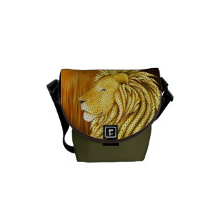 Leo's Pride Courier Bags