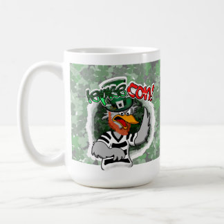 Lepre Con! Coffee Mugs
