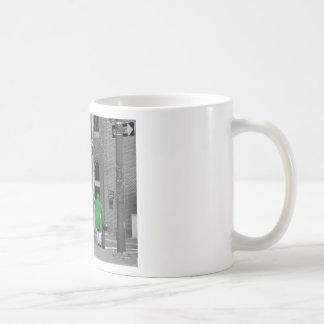 Leprechaun City Diversion Coffee Mugs