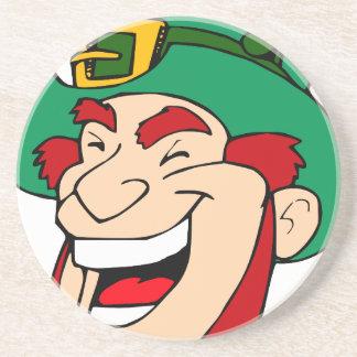 leprechaun coaster