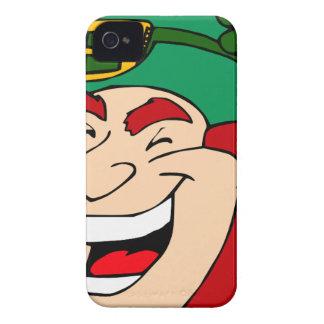 leprechaun iPhone 4 case
