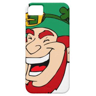 leprechaun iPhone 5 covers