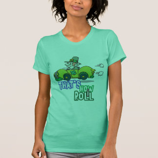 Leprechaun St. Pattys T-shirts and Gifts