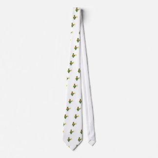 Leprechaun Tie