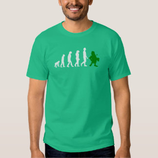 LeprechaunEvo (12).png Shirts