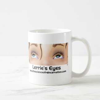 Lerrie'sEyes.pdf Coffee Mug