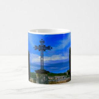 Les-Baux-de-Provence Coffee Mug