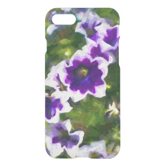 les fleurs iPhone 8/7 case