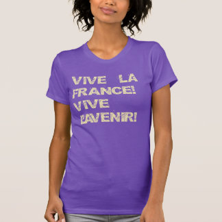 Les Miserables - Jehan's Last Words T-Shirt