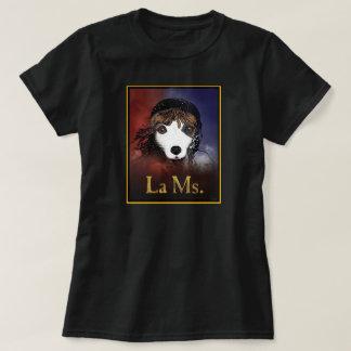 Les Miserables ... Les Miz ... La Ms. T-Shirt