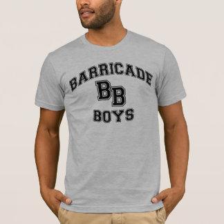 Les Misérables Love: BB Shirt