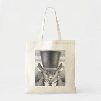 """""""Les Mouserables"""" Mouse Book Bag"""
