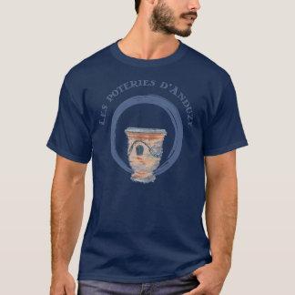 Les poteries d'Anduze T-Shirt