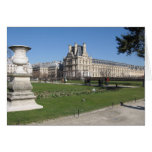 Les Tuileries Cards