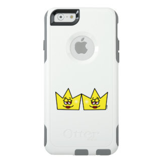 Lesbian Lesbian Queen Queen Crown Coroa OtterBox iPhone 6/6s Case