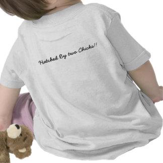 Lesbian Parents Child T shirt