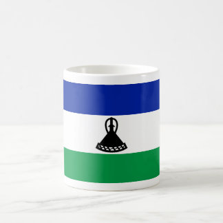 lesotho coffee mug