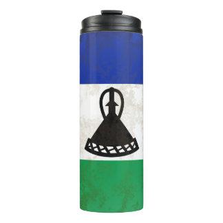 Lesotho Thermal Tumbler