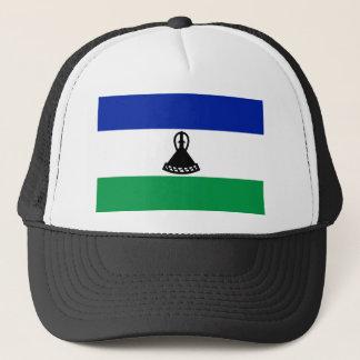 lesotho trucker hat
