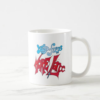 Less Free, More Lance Coffee Mug