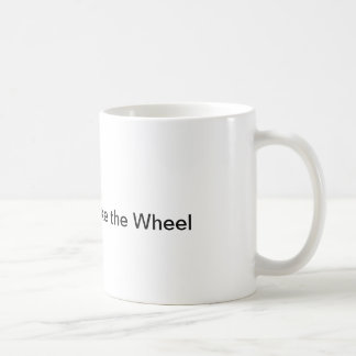 Let Darwin Take the Wheel Mug
