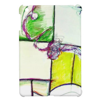 Let Freedom Reign in the Dance of the Chaos Star iPad Mini Cases