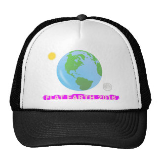 Let Go of the Balls - Flat Earth 2016 Classic Cap