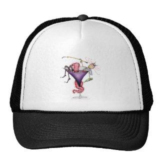 let it all hang out!, tony fernandes cap