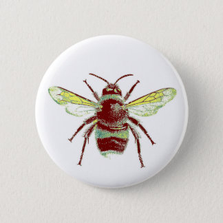 Let it Bee Pin