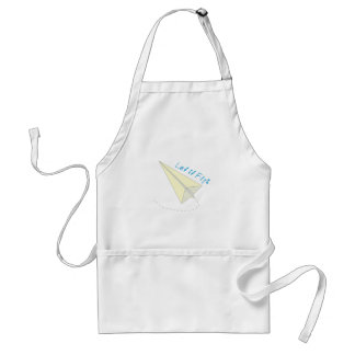 Let It Fly! Apron