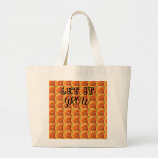 Let it grow bag