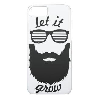 Let it grow iPhone 8/7 case