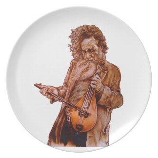 LET IT PLAY PLATE