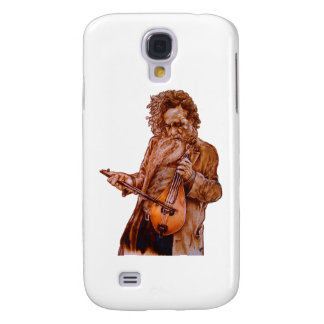 LET IT PLAY SAMSUNG GALAXY S4 COVER
