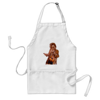LET IT PLAY STANDARD APRON