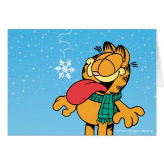 Let It Snow! Card