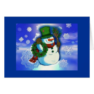 Let It Snow, Let It Snow, Let It Snow Cards